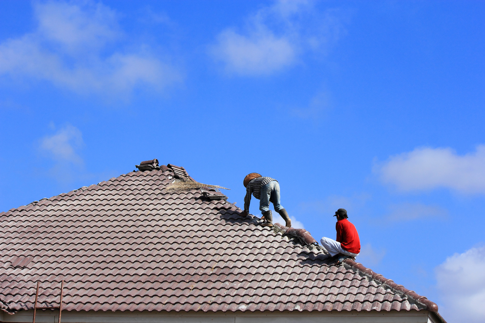 Sbr Roofingpros And Cons Of Concrete Title Roofing Sbr