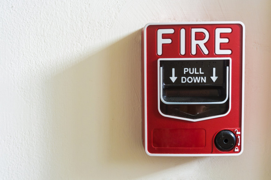 Fire Prevention Tips For Your Commercial Building