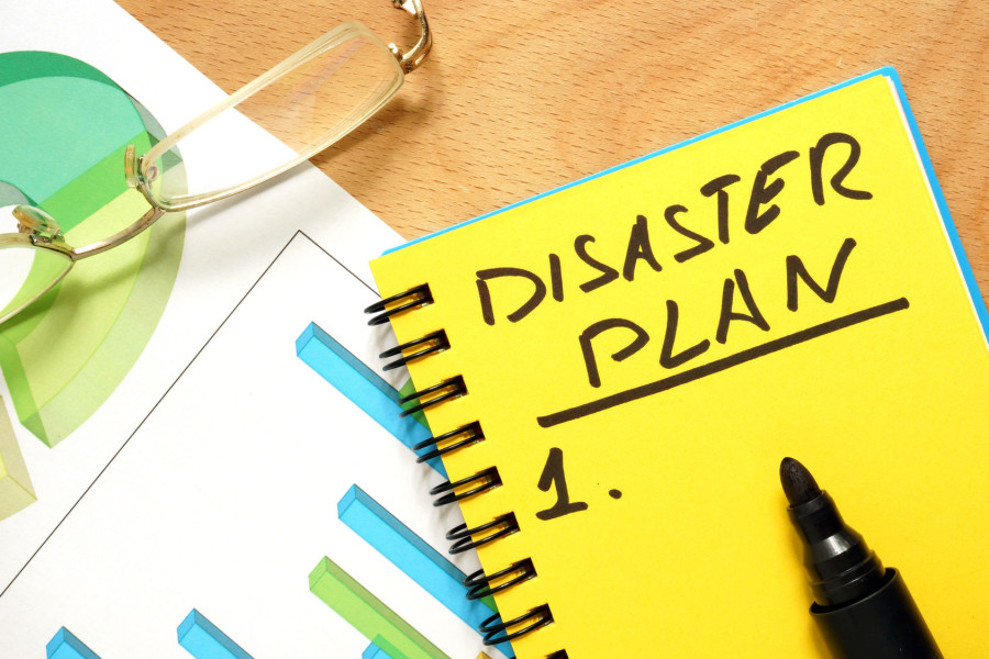 Ensure That Your Business Is Prepared For Emergencies & Disasters