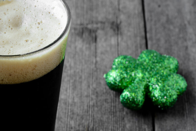 St. Patrick's Day Safety Tips Burbank CA