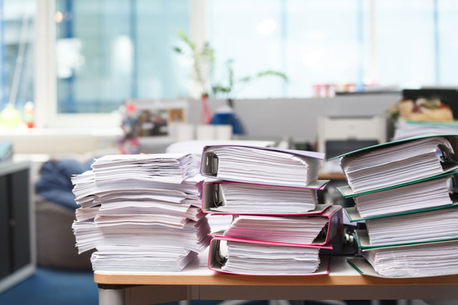 Organize Your Office This Season With These Spring Cleaning Tips!