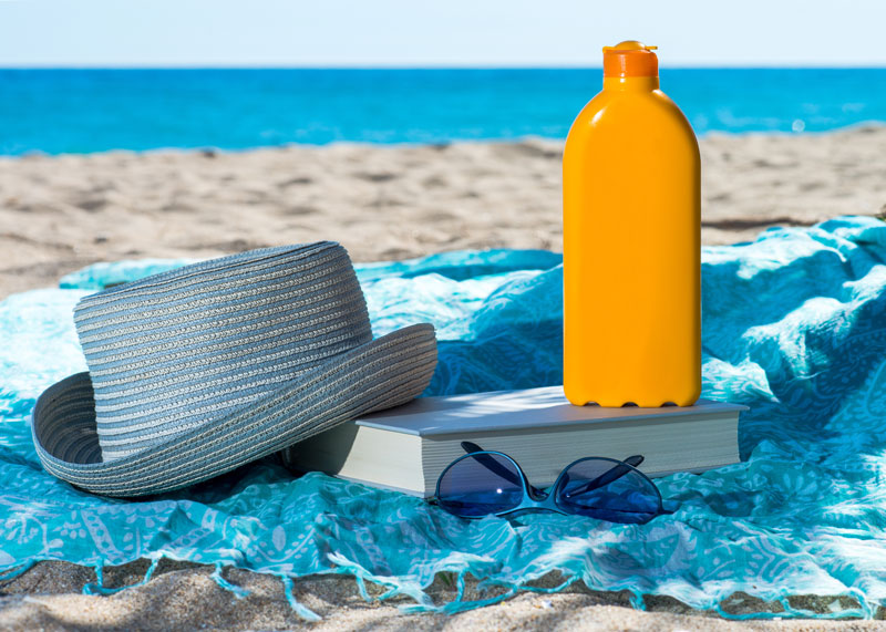 Sun Protection Tips to Stay Healthy This Summer