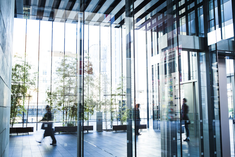 Boost Your Commercial Property Security with These Safety Tips