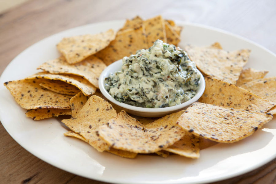 Football is Back – Make This Artichoke Spinach Dip Recipe for Your Watch Party
