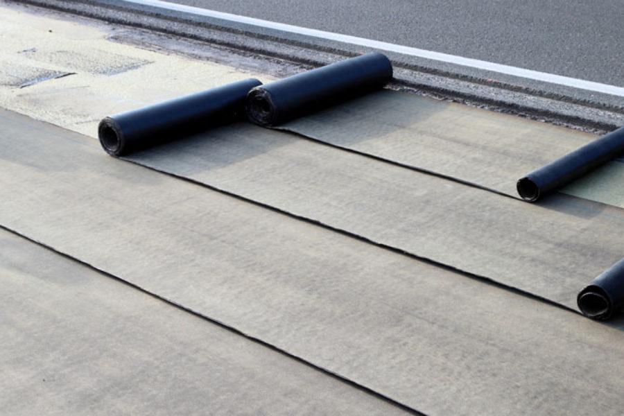 Get Your Commercial Property Ready for Fall and Have Your Roof Inspected