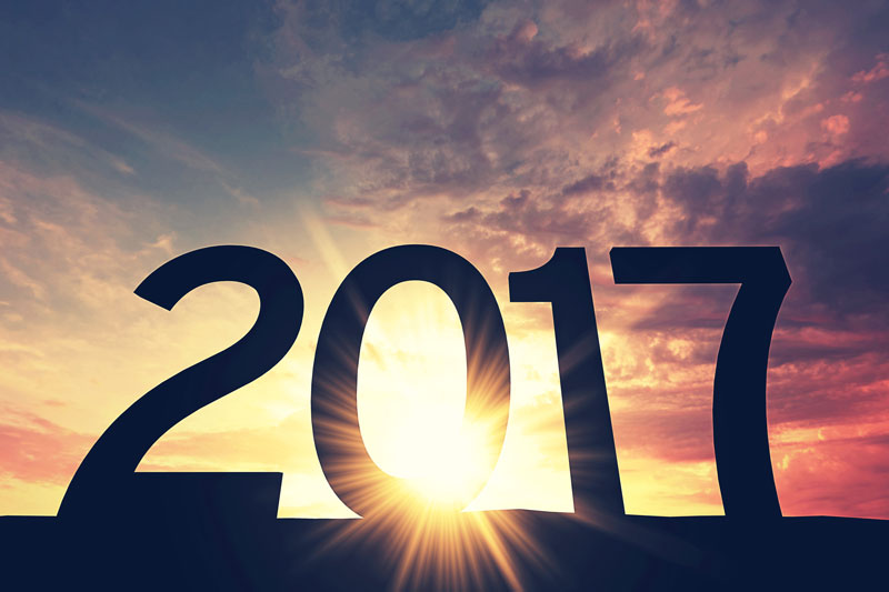 Building Maintenance New Year Resolutions for Your Commercial Property